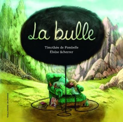 couverture_La bulle