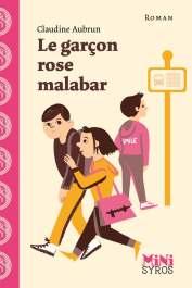 couverture_le garcon rose malabar